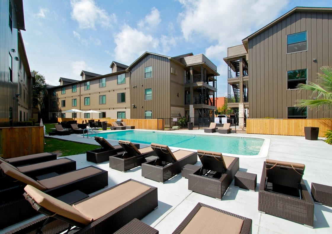 Link Apartments Austin, TX