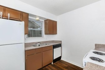 Kitchen at Listing #139497