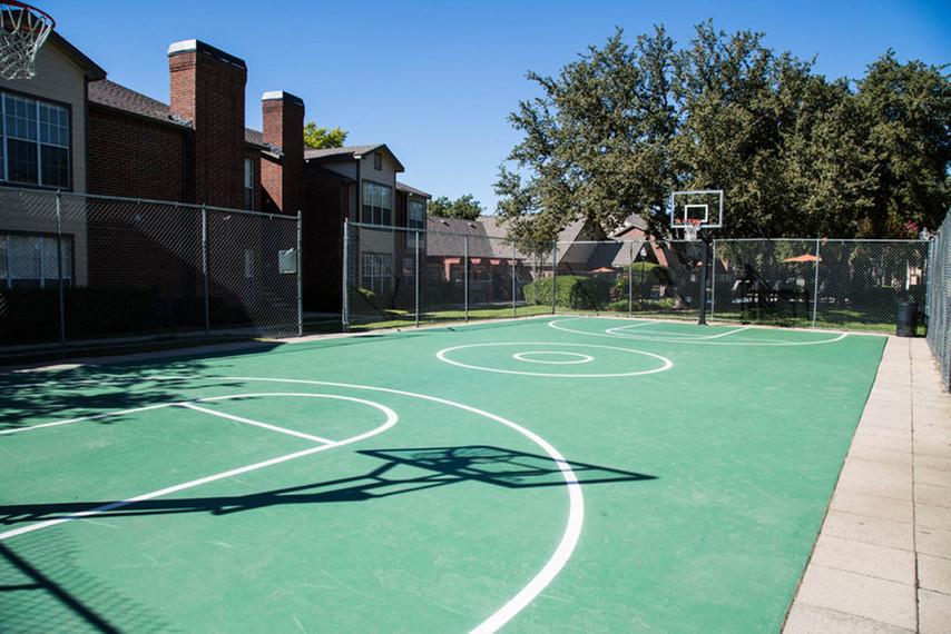Basketball at Listing #135724