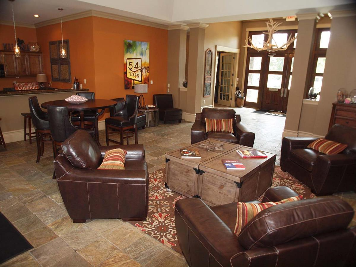 Clubhouse at Listing #144051