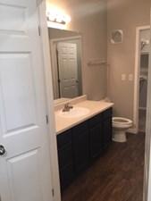 Bathroom at Listing #296577