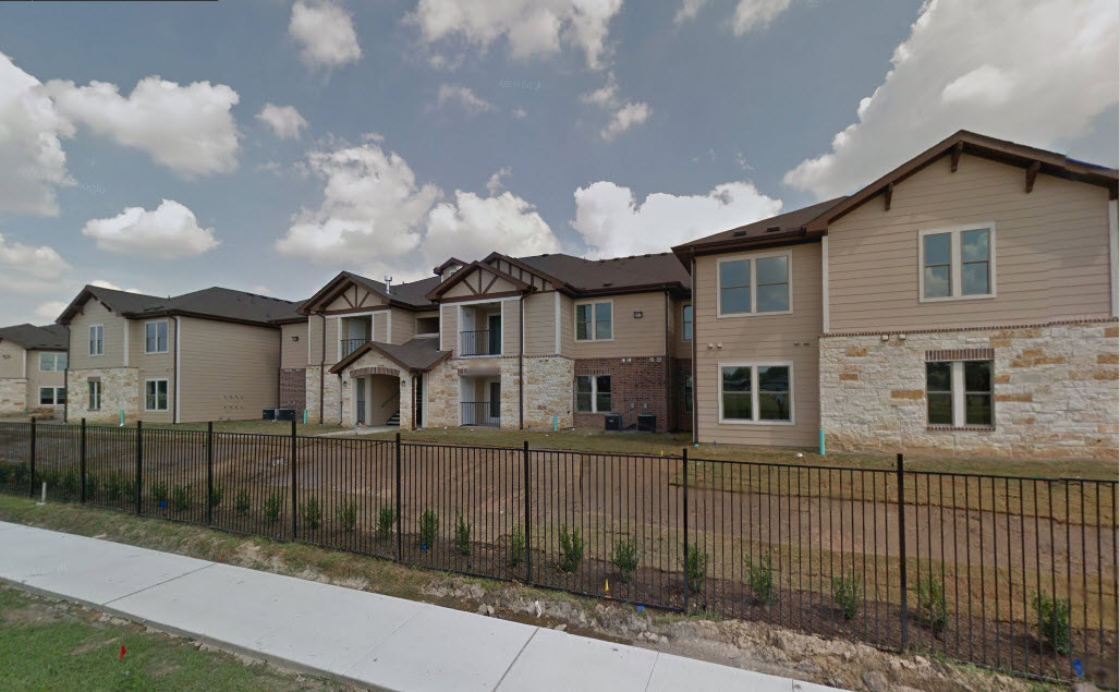 Estates at Ellington ApartmentsHoustonTX