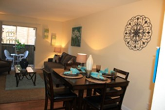 Dining at Listing #139825