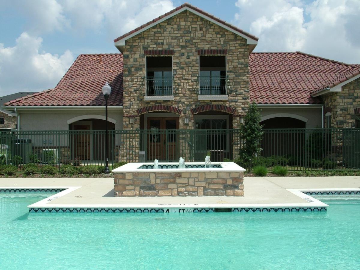 Pool Area 2 at Listing #144091