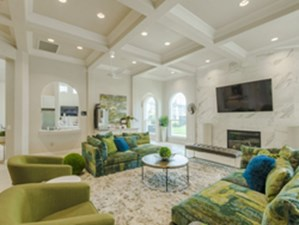 Clubhouse at Listing #283211