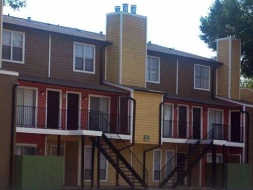 Cranbrook Forest Apartments