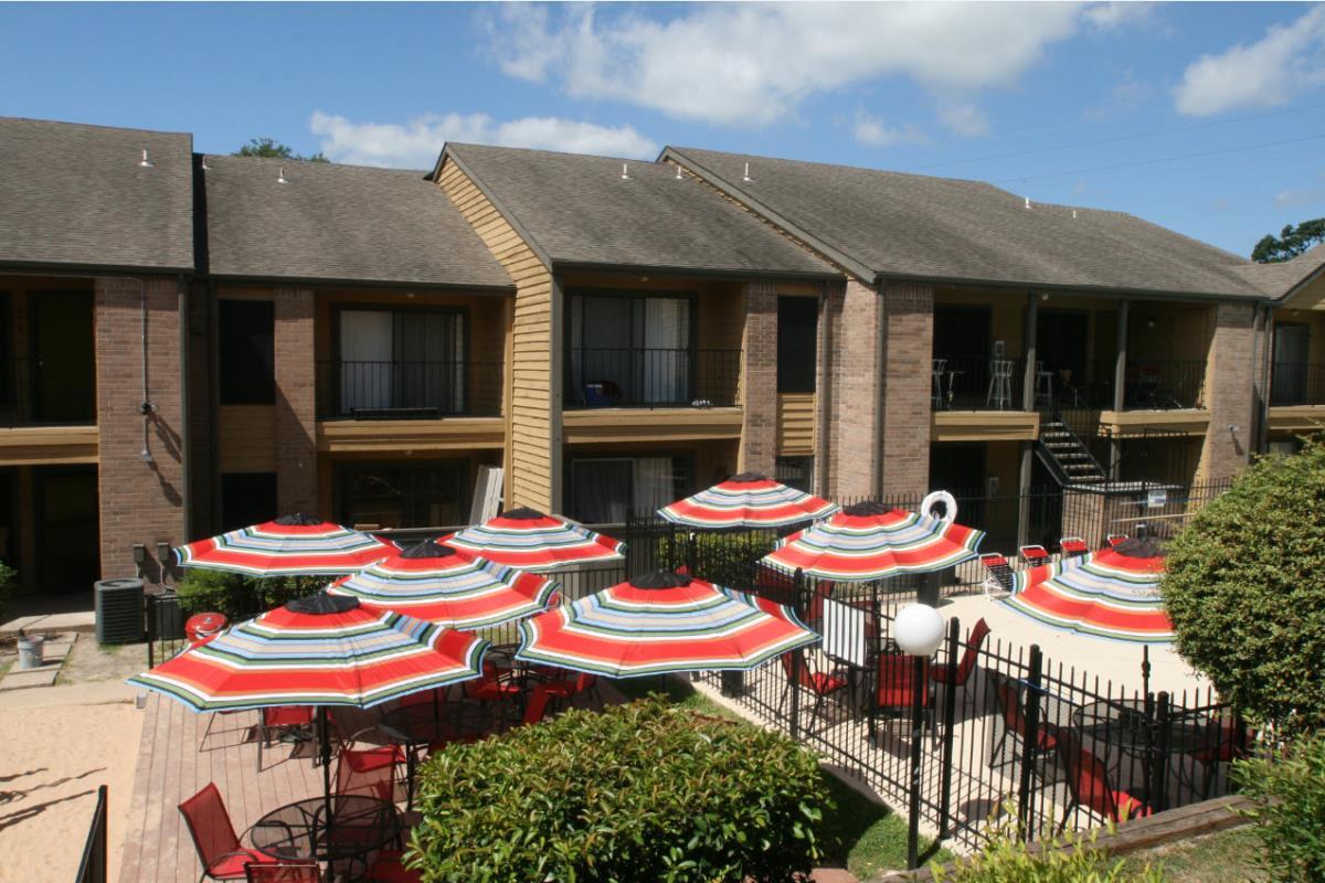 Creekwood Village Apartments Austin, TX