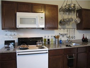 Kitchen at Listing #214224