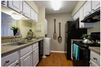 Kitchen at Listing #140942