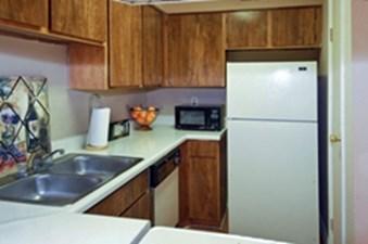Kitchen at Listing #140448