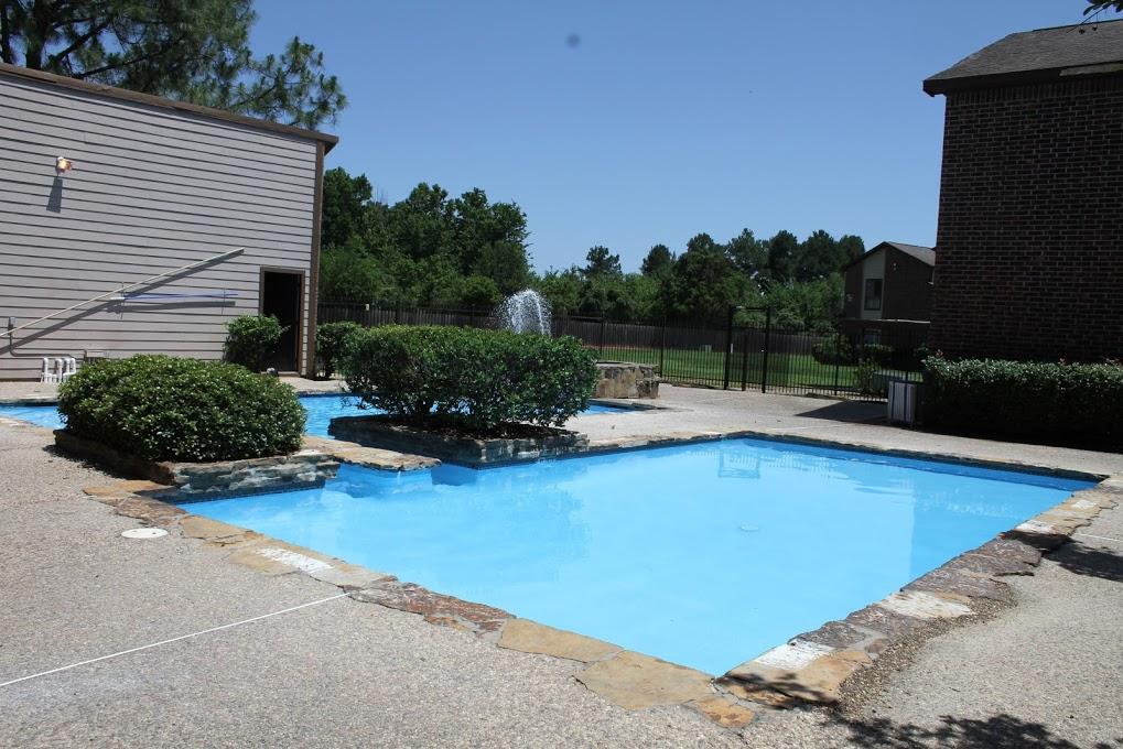 Pool at Listing #139391