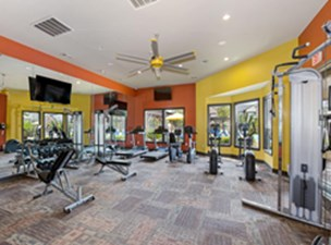 Fitness at Listing #147751
