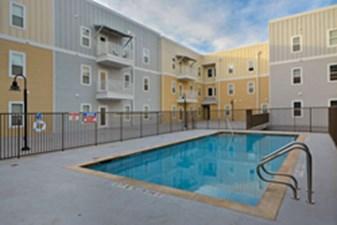 Pool at Listing #225961