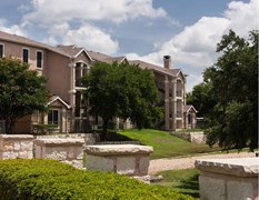Park at Monterey Oaks Apartments Austin TX