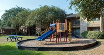 Playground at Listing #140031
