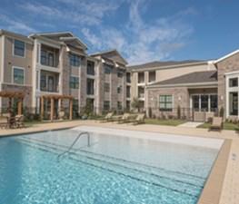 Pool at Listing #295845
