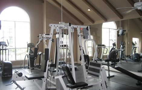 Fitness at Listing #140181