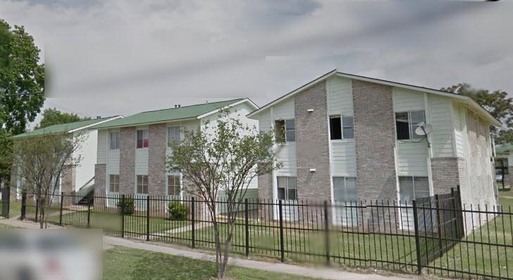 Goodwin Apartments Austin TX