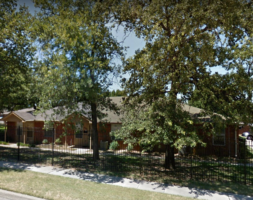 Sunny Wood Apartments Hurst, TX