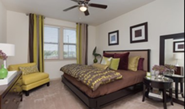 Bedroom at Listing #147026