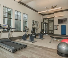 Fitness at Listing #295845
