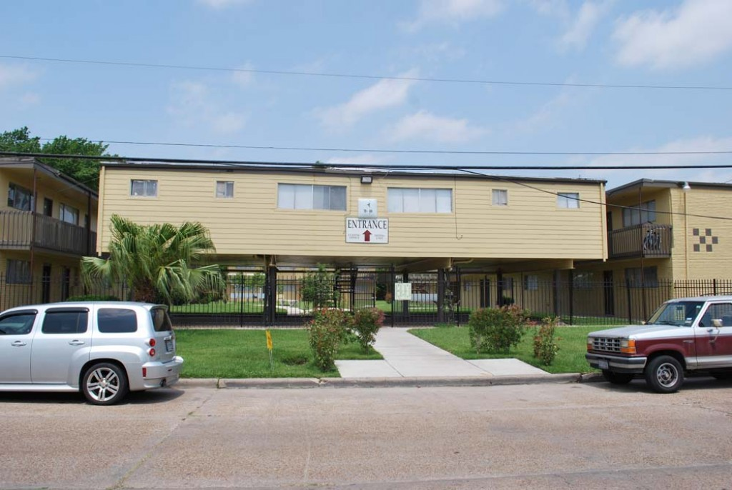 Garden Oaks Apartments Houston, TX