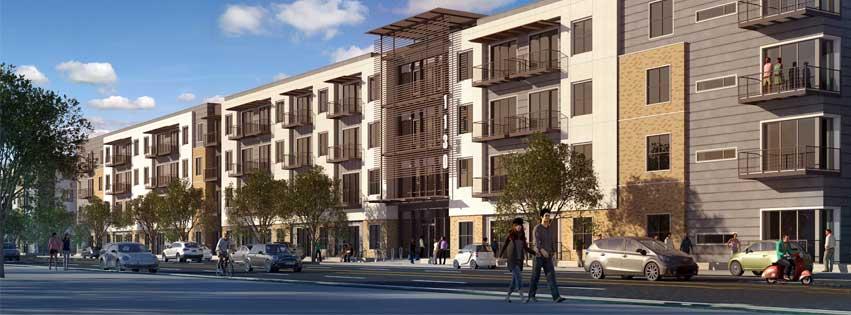 Rivera Apartments