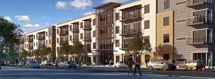 Rivera Apartments San Antonio - $1195+ for 1 & 2 Bed Apts
