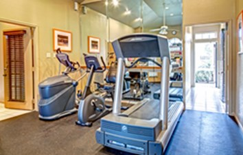Fitness at Listing #147796