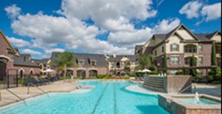 Pool at Listing #145801