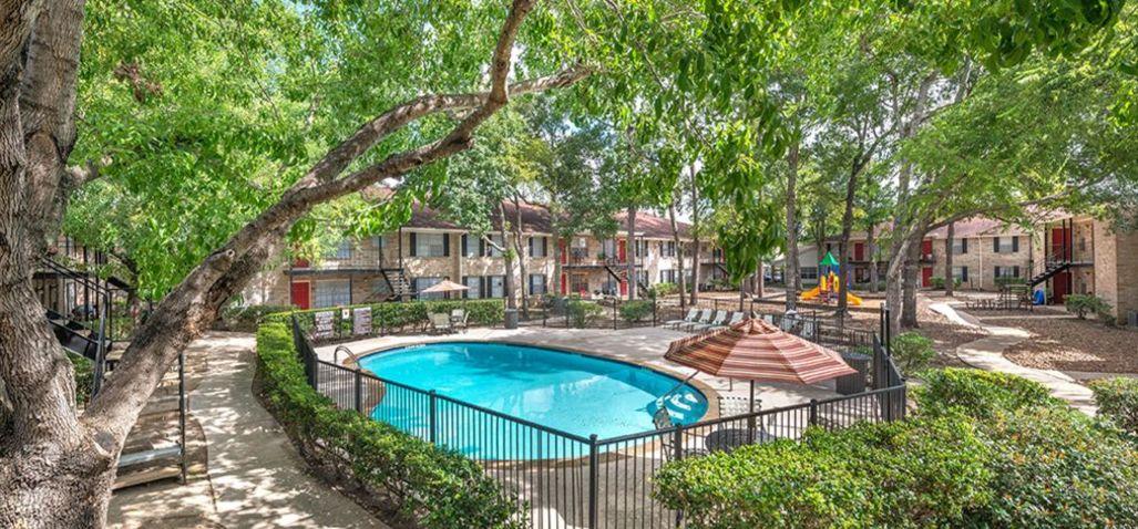 Timber Canyon Apartments Spring TX