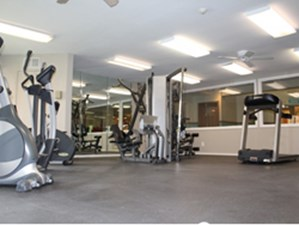 Fitness at Listing #136762