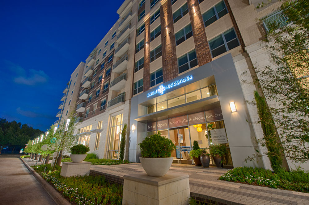 Pearl Residences at CityCentre Apartments Houston, TX