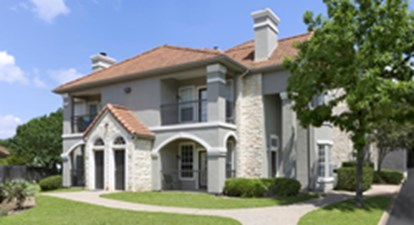 Exterior at Listing #140147