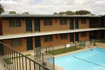 Pool at Listing #140861