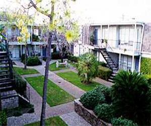 Briarwood Apartments Houston, TX