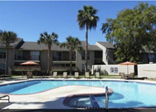 Pool at Listing #138750