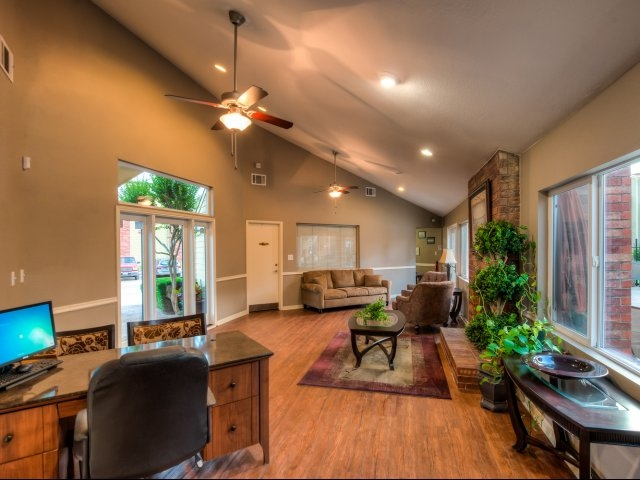 Clubhouse at Listing #136534