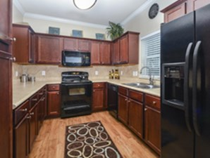Kitchen at Listing #147776