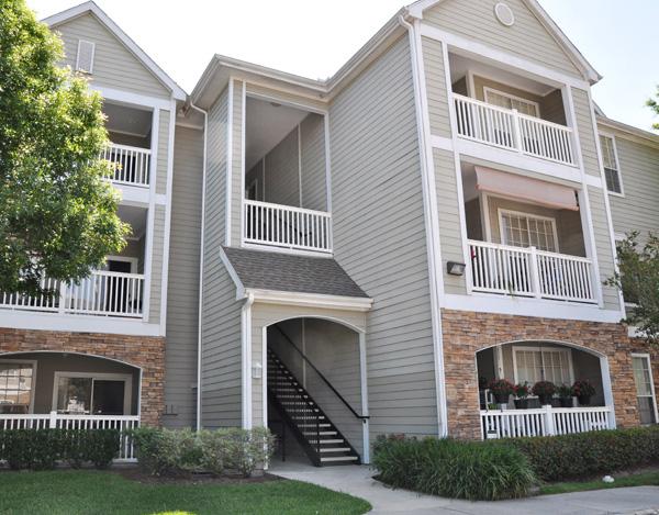 Lodge at Kingwood Apartments Kingwood, TX