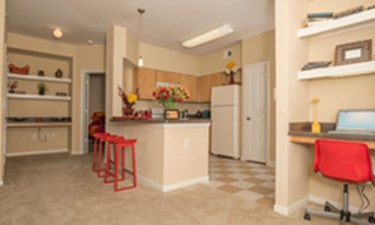 Kitchen at Listing #147696