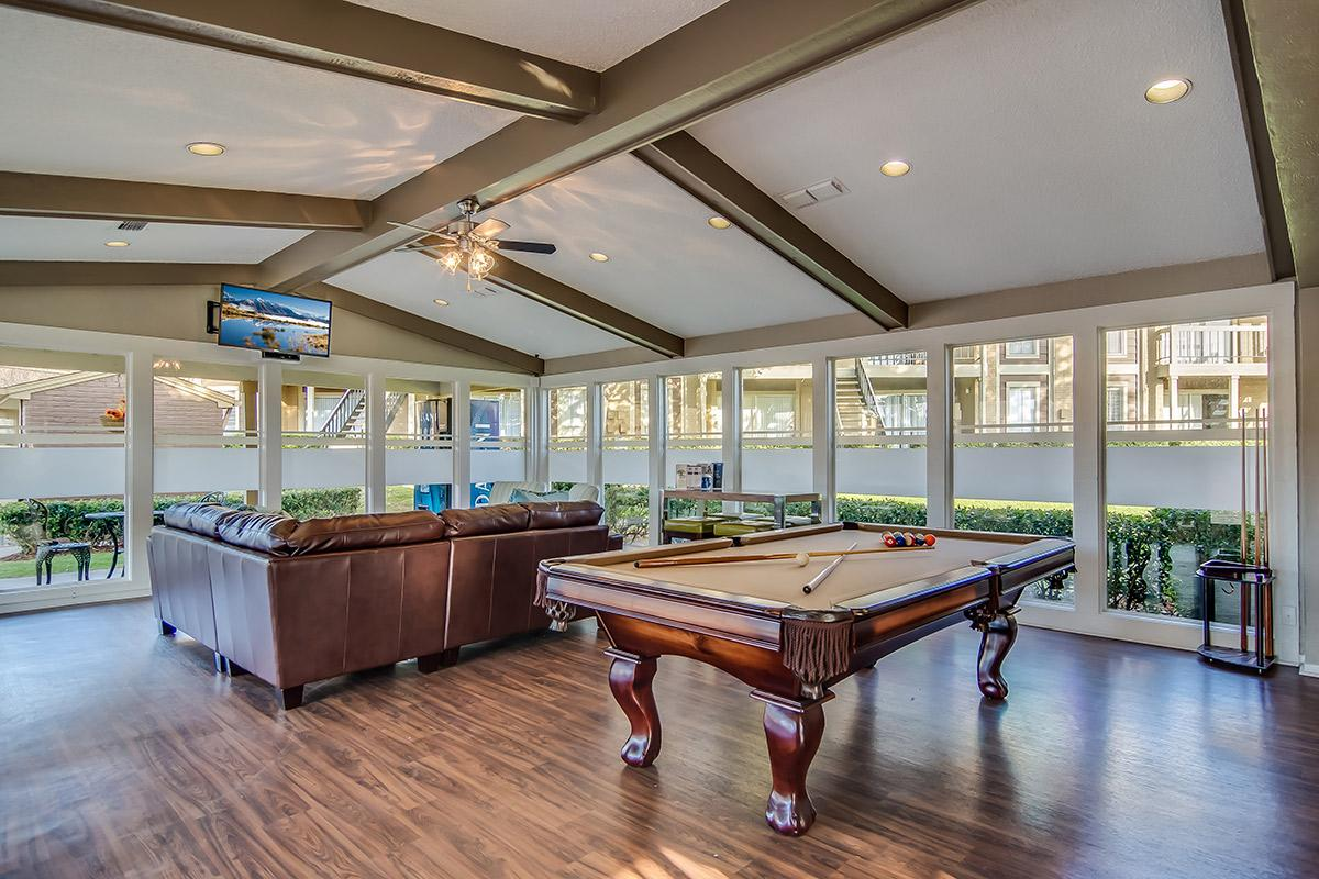 Clubhouse at Listing #135634