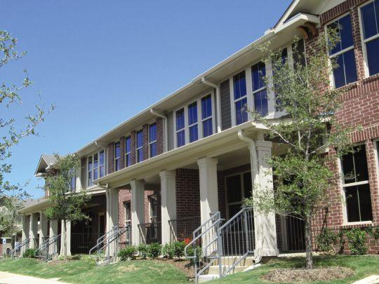 Enclave at Hometown Apartments North Richland Hills TX
