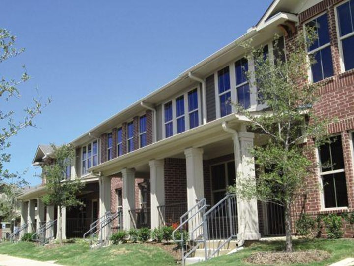 Enclave at Hometown North Richland Hills - $1019+ for 1, 2, 3 & 4 Beds