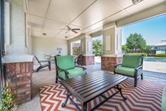 Lounge at Listing #144567