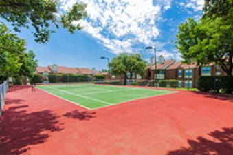Tennis at Listing #136020