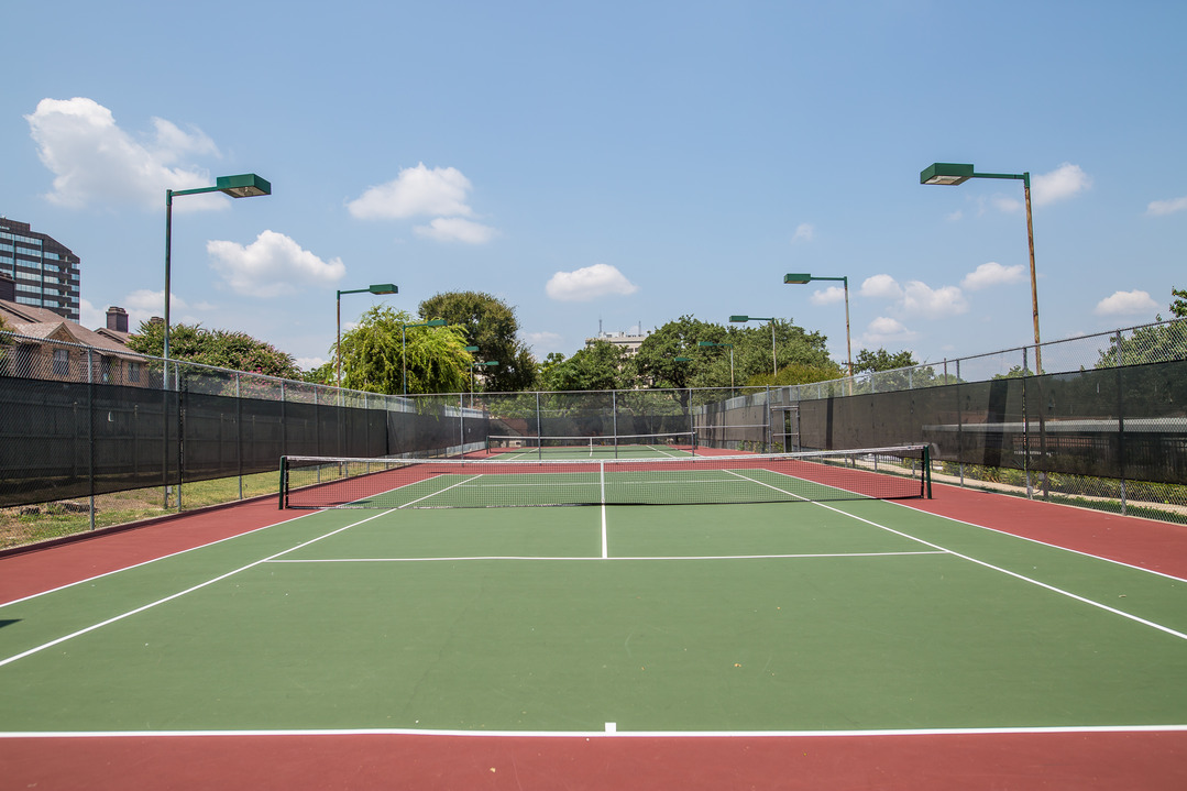 Tennis at Listing #141287