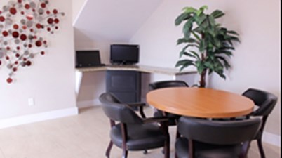 Business Center at Listing #139256