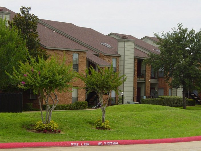 Bear Creek Villas Apartments