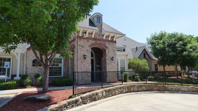 Exterior at Listing #143474